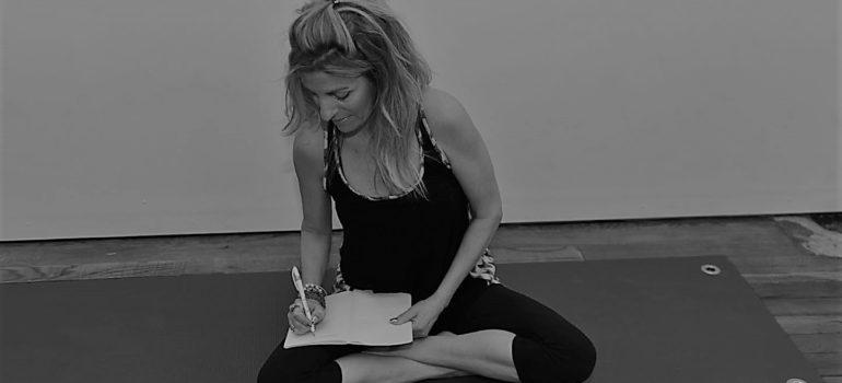 What is Yogic Writing?